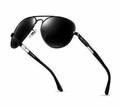 2016 Hot Classic Aviator Driving Polarized Sunglasses For Me