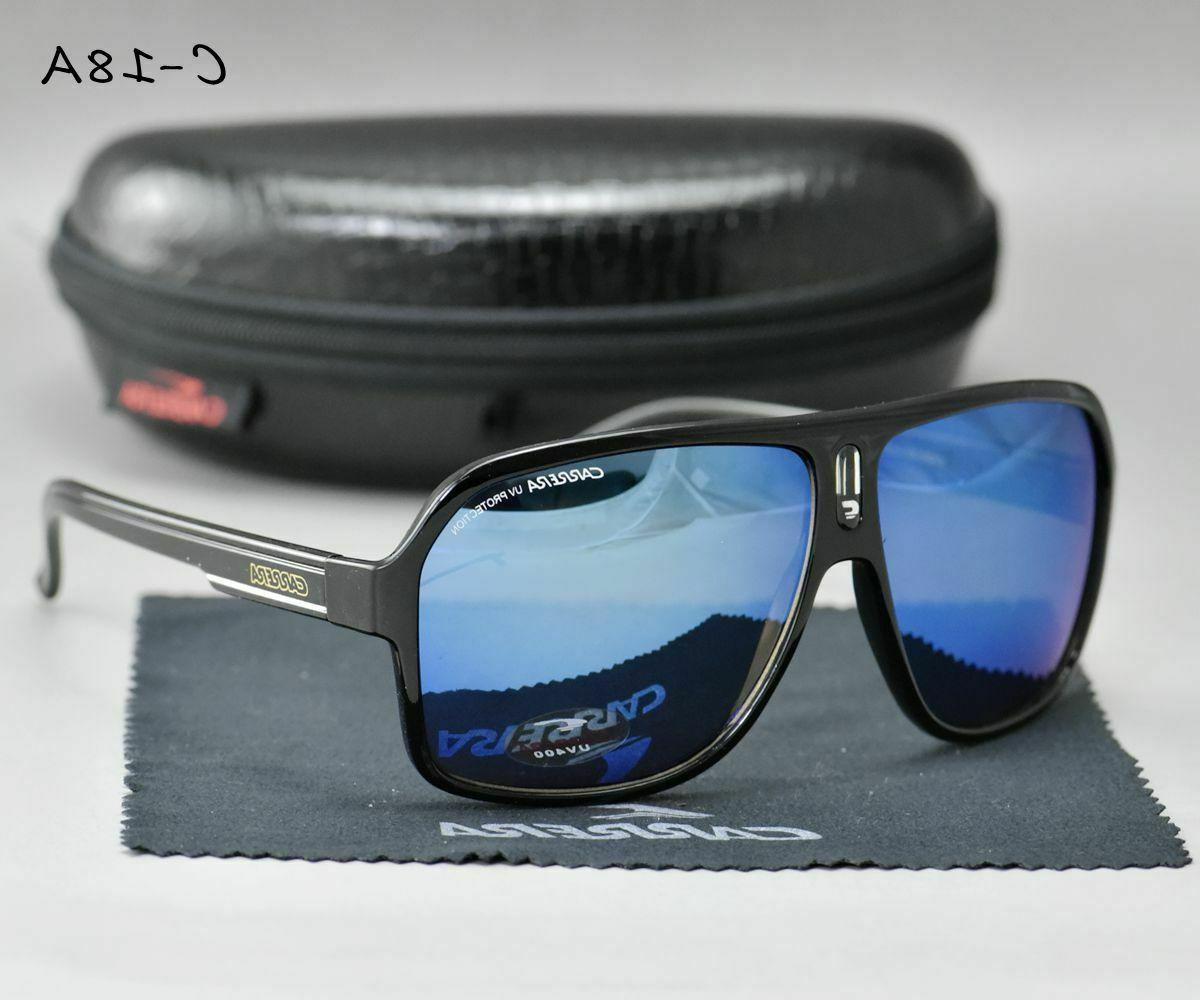 NEW FASHION AVIATOR MEN'S & WOMEN'S SUNGLASSES UNISEX RETRO