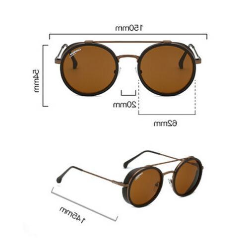 2019 Hot Men Sunglasses Windproof Matte