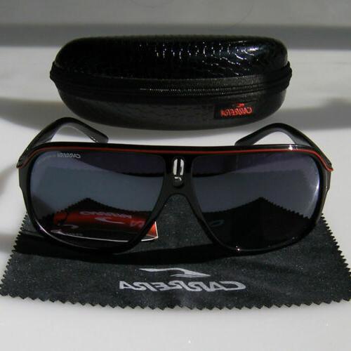2019 Men Carrera Retro Sunglasses Frame High