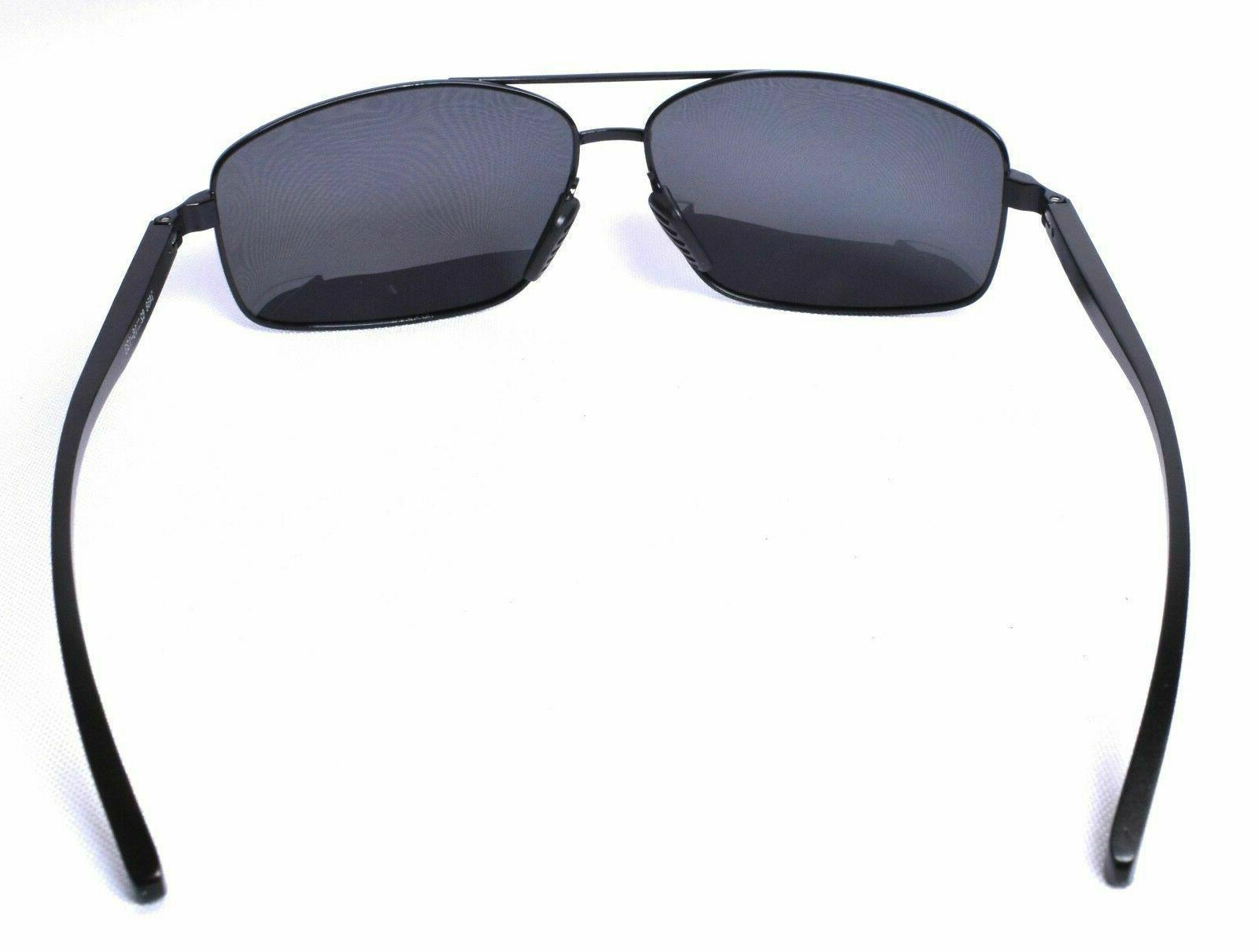 2458 black sunglasses 62 16 133