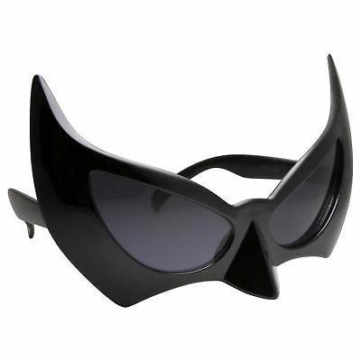 Bat Masquerade Mask Costume Sunglasses