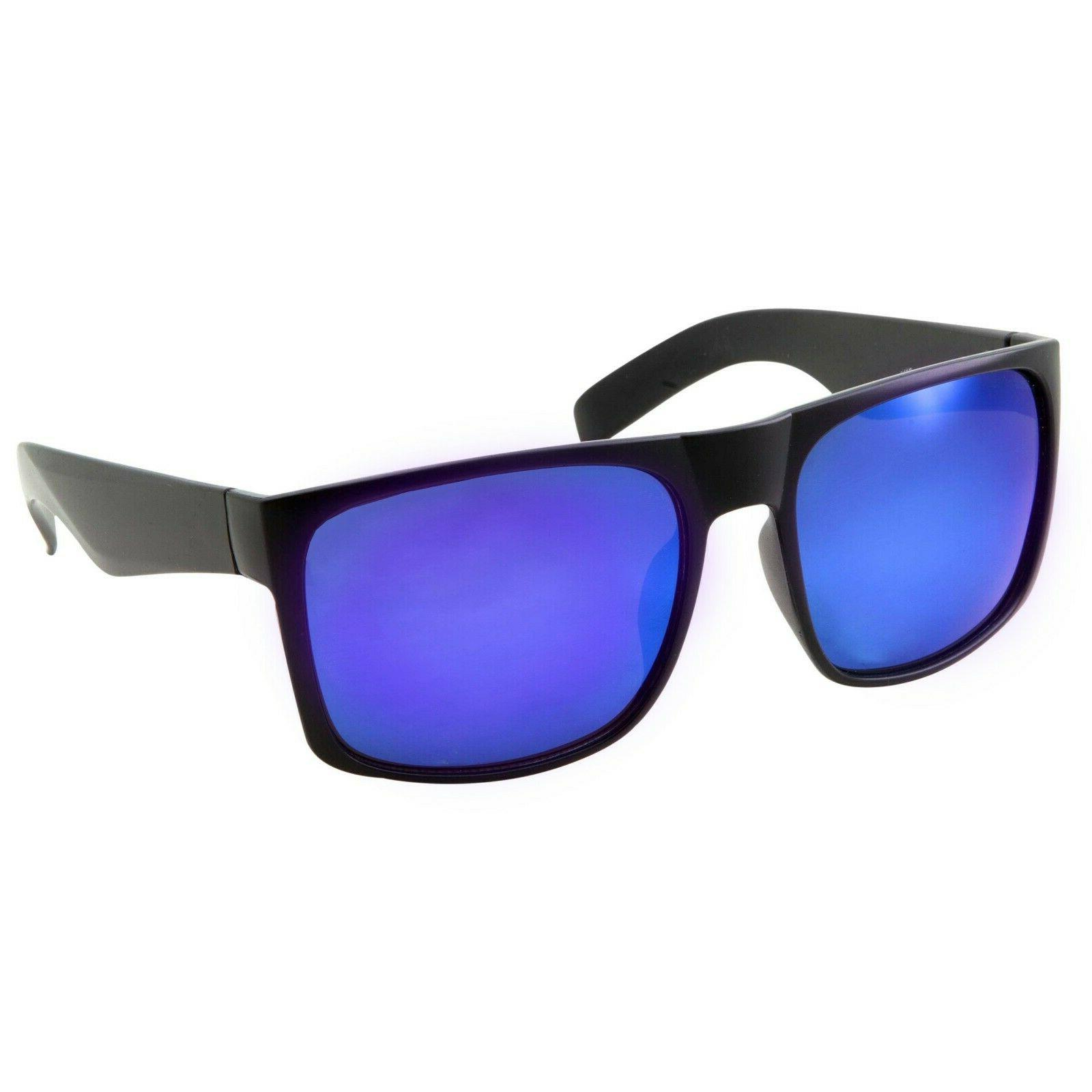 3 Pack SUNGLASSES WIDE Color Extra Large
