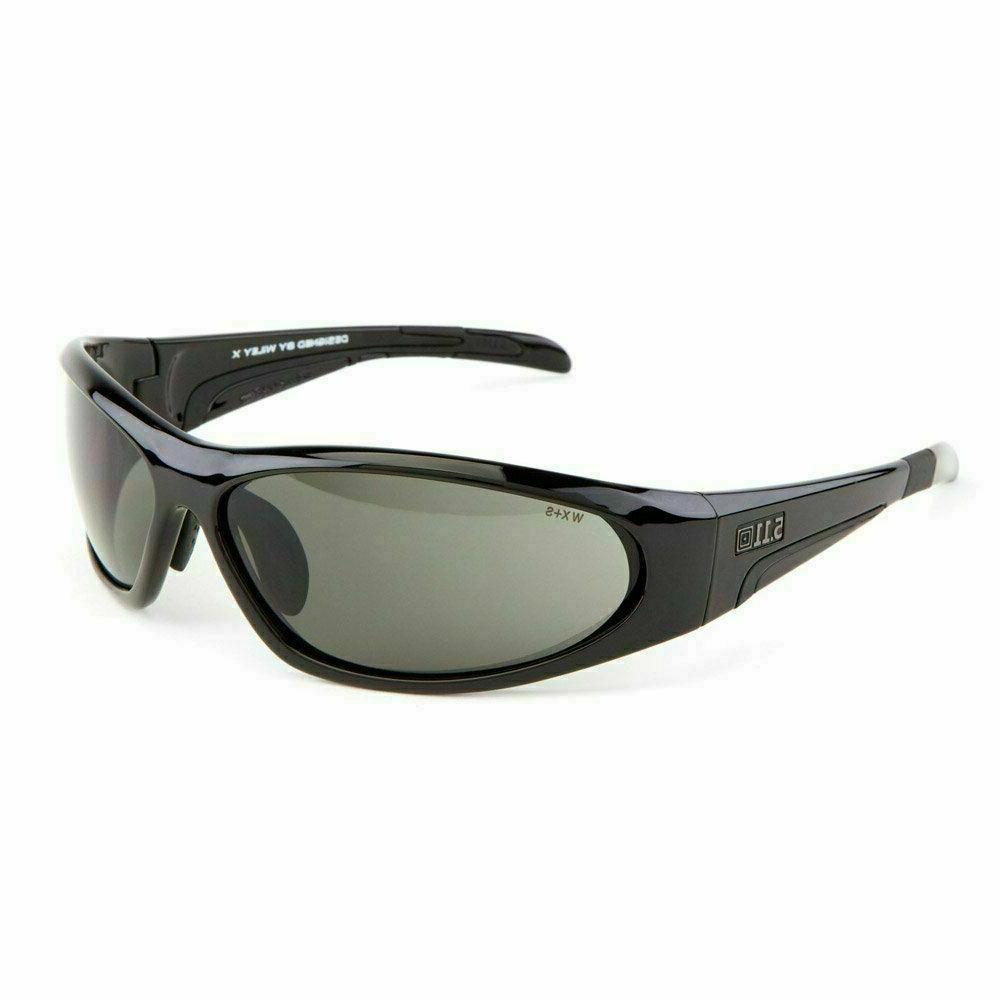 5.11 Ascend Tactical Sunglasses w/ Plain Smoke Lenses