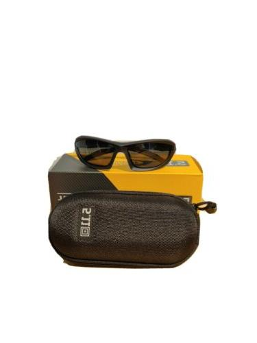 5.11 Burner Ff Polarized Sunglasses