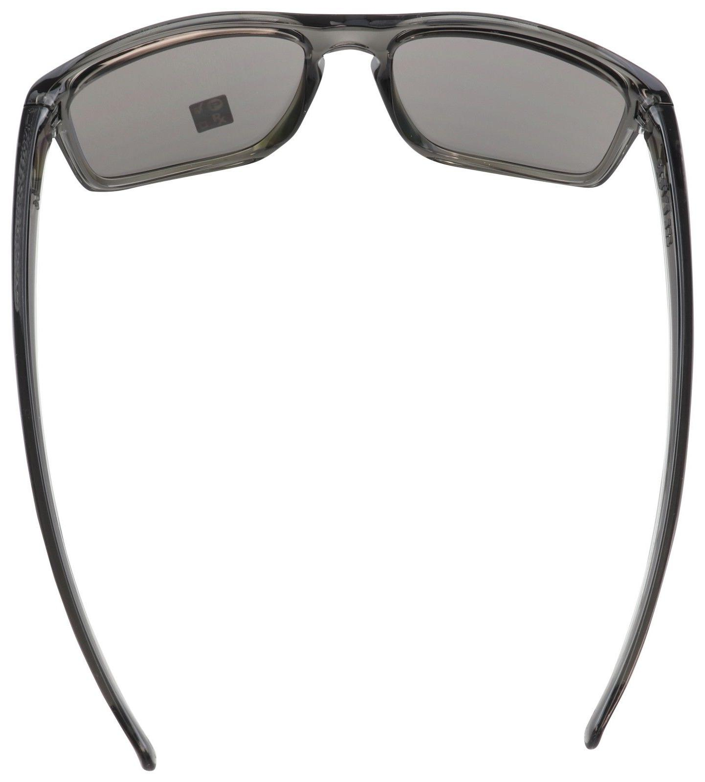 Oakley Grey Iridium Polarized