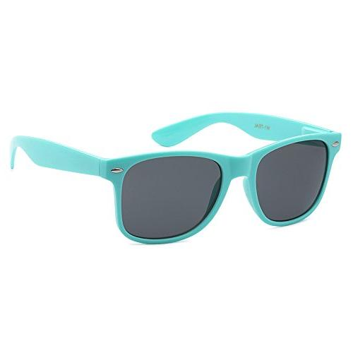 WHOLESALE UNISEX RETRO LOT SUNGLASSES