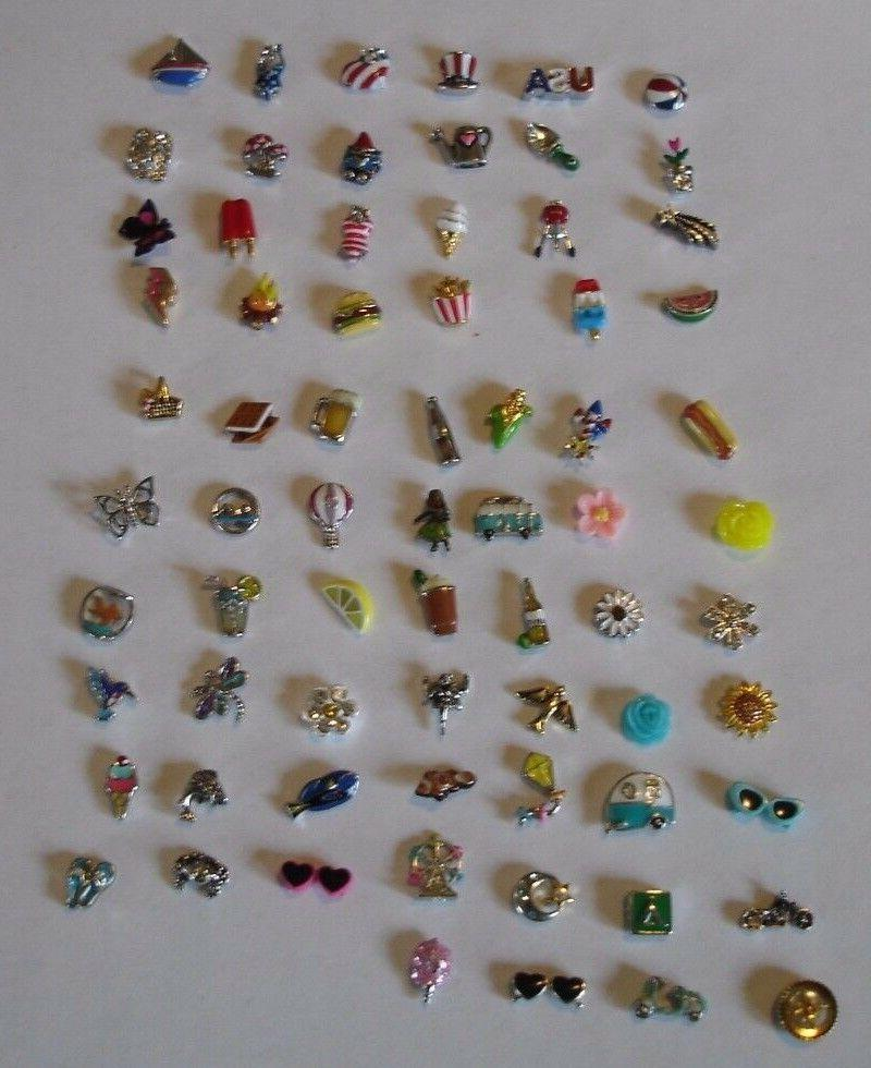Authentic Owl Outdoors 2017 Charms SHIPPING BUY 4 SAVE $2