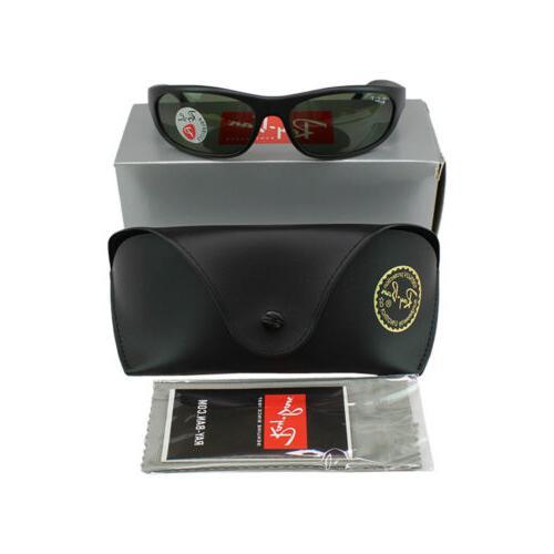 authentic predator polarized sunglasses rb4033