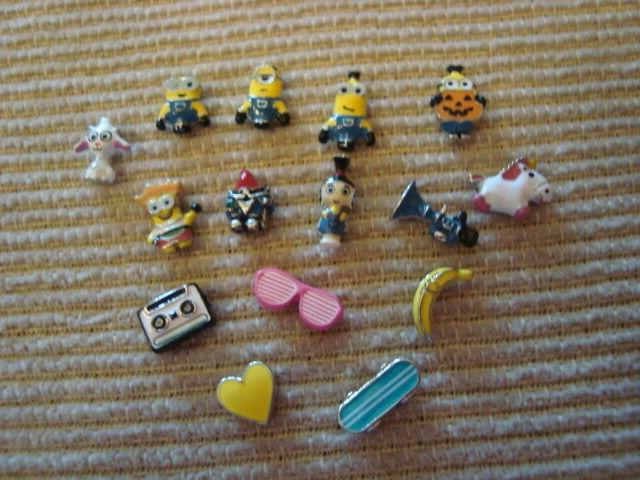 authentic your choice of minions despicable me