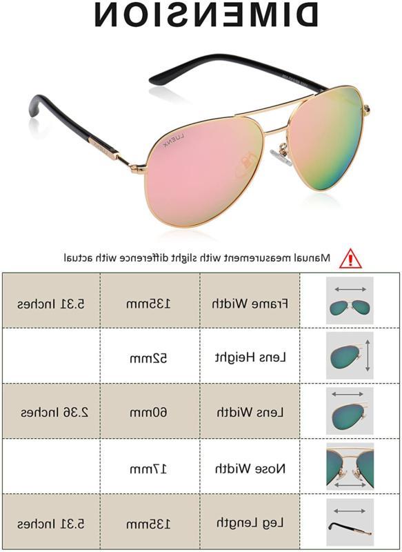 LUENX Case - UV Protection