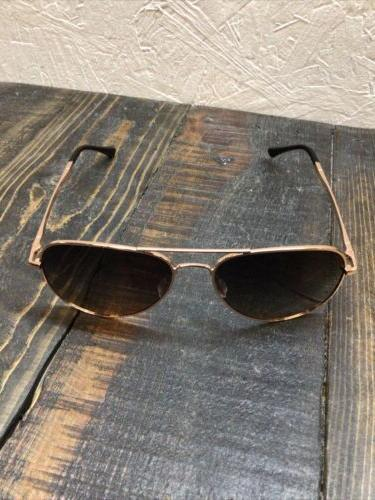 Luenx Aviator Sunglasses - New Box