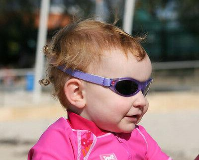 Baby and Kidz Adventure Banz Child - 100% Protection
