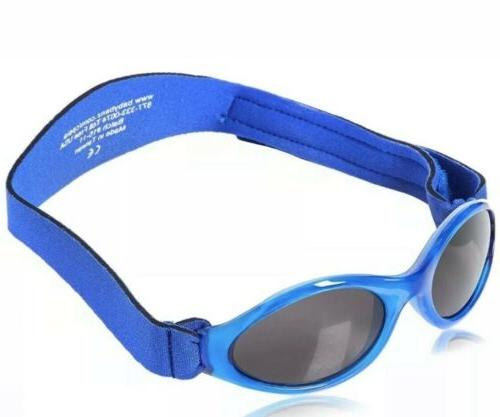 baby sunglasses infant no glare sun protection
