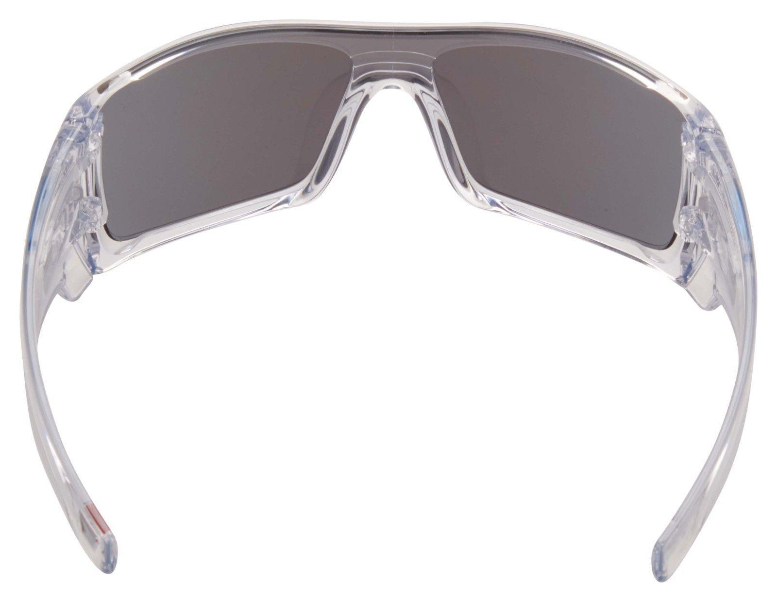 Oakley Polished Iridium   BNIB