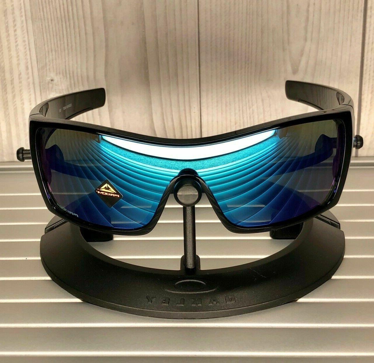 Oakley Sapphire