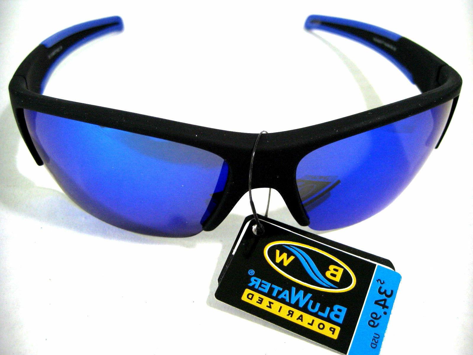 Bluwater ® Polarized Water Resistant Fishing & Winter Sport