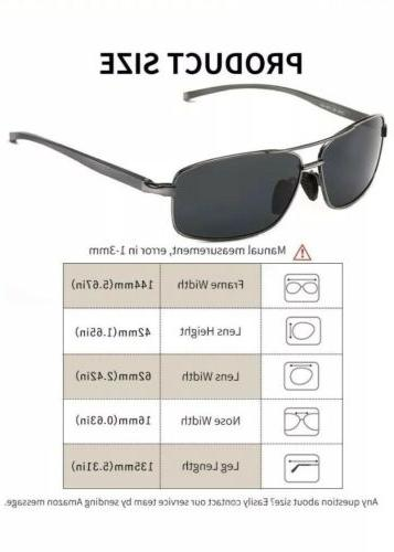 Brand New Lightweight Designer UV400