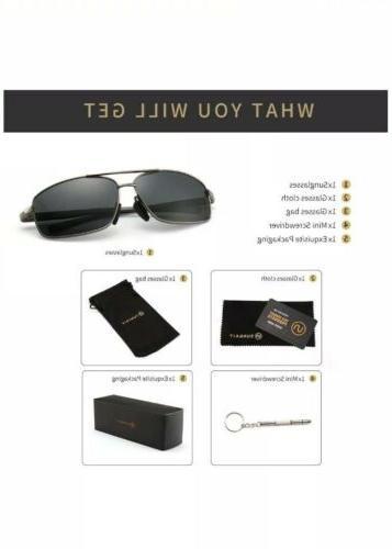 Brand Lightweight Designer UV400 Multiple