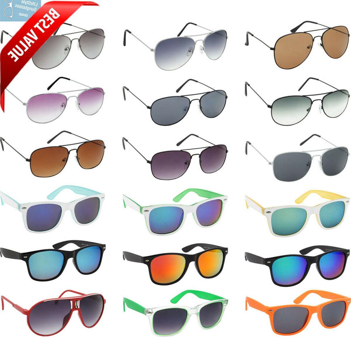bulk sunglasses wholesale lot 36 pc box