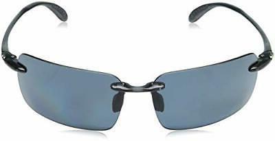 Costa Thunder Plastic Grey Unisex Sunglasses AY50OGP