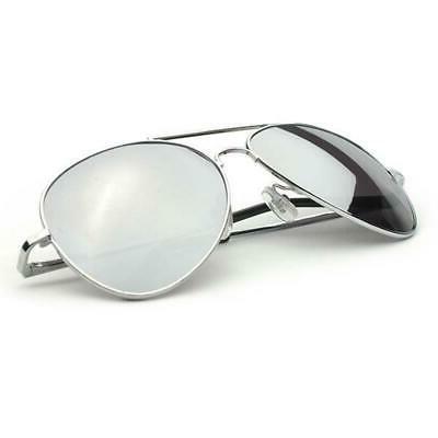 Celebrity Johnny Mirrored Lens Sunglasses