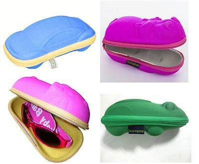 childrens glasses sunglasses case available in hippo