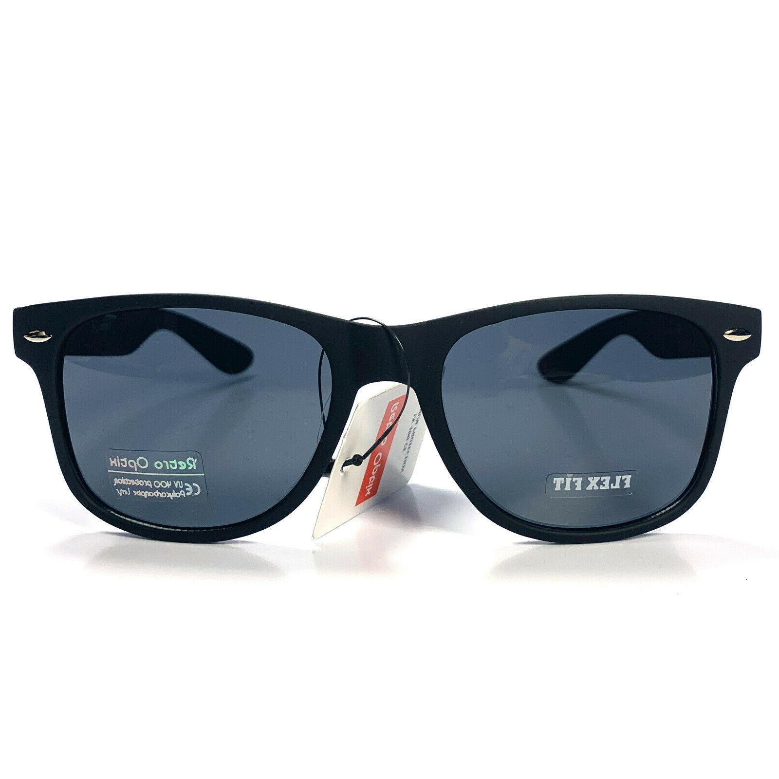 Retro Optix Style Sunglasses 1 pc SUN-103