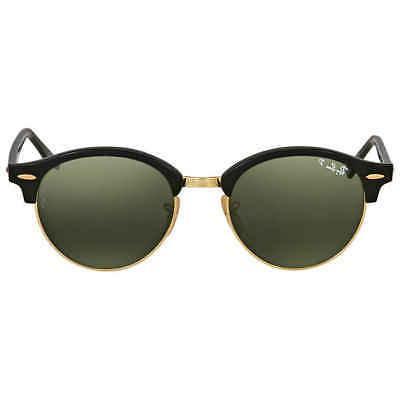 clubround polarized green classic g 15 sunglasses