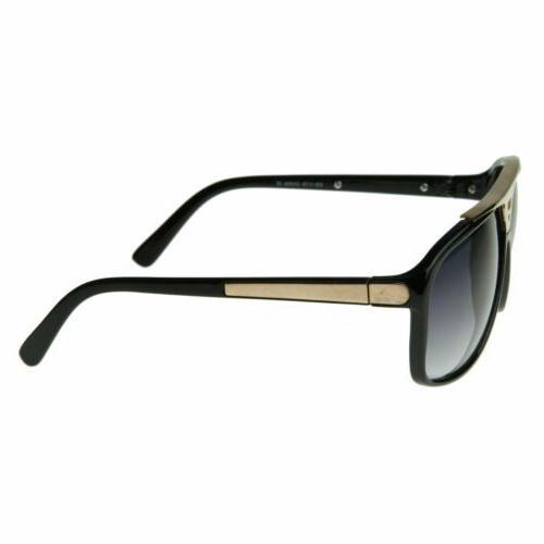 Designer Inspired Square Sunglasses 2903