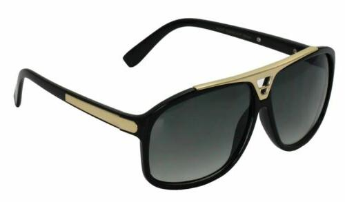 Designer Square Top Sunglasses 2903