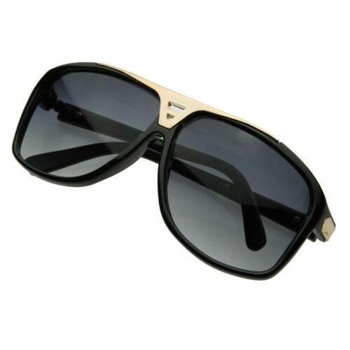 Designer High Square Aviator Sunglasses 2903