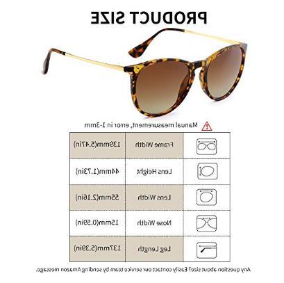 Designer Sunglasses Women Classic Retro Style