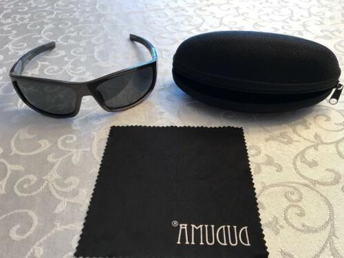 Duduma DU645 Polarized Sunglasses