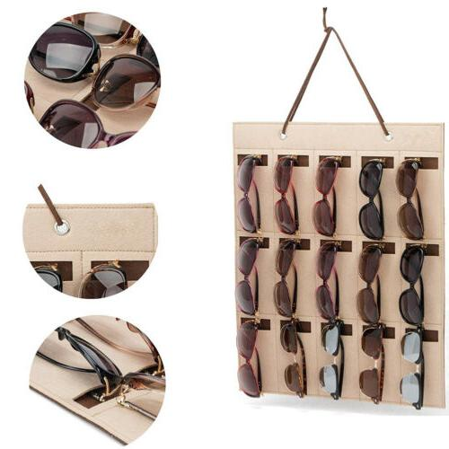 Eyeglass Display Stand for Glasses for