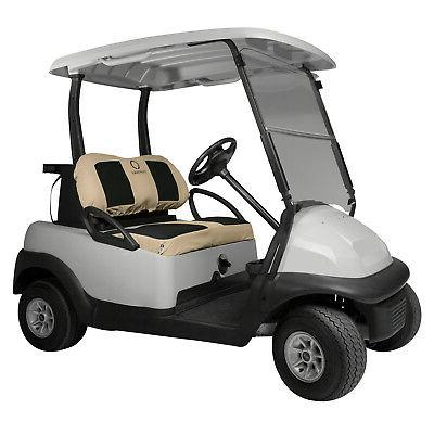 fairway golf cart neoprene paneled