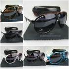 Fashion Aviator Men Women Retro Sunglasses Eyewear Carrera G