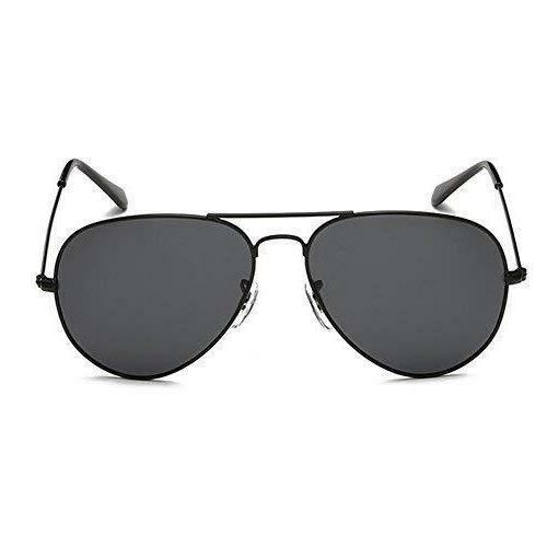 fashion polarized sunglasses aviator unisex coating lens