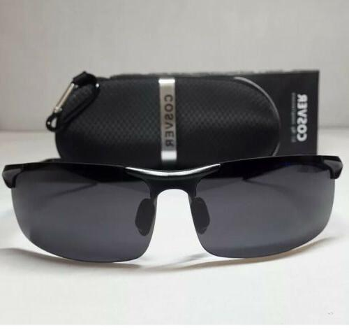 Fashion Sports Sunglasses Polarized Men Women Sunglasses Lig