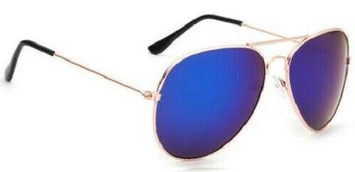 fashion women mens aviator polarized sunglasses driving