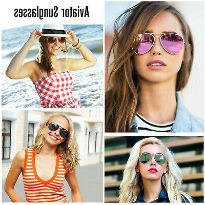 Fashion Women Polarized Eyewear Case UV