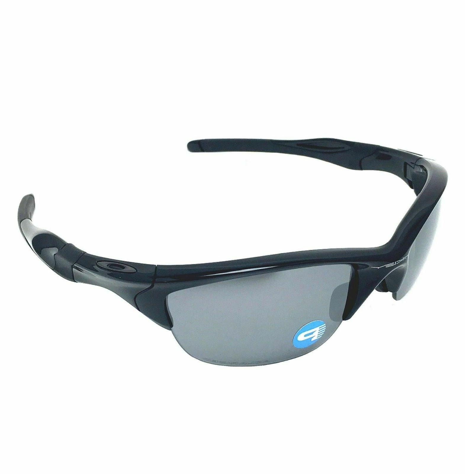 half jacket 2 0 polarized sunglasses oo9144