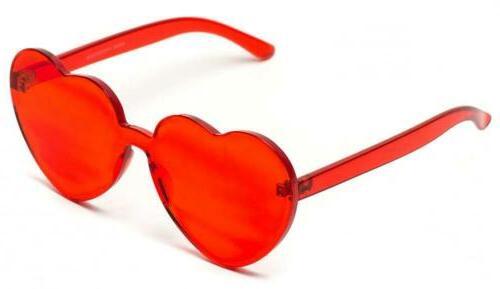 WearMe Heart Full Colored