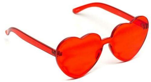 WearMe Heart Shaped Full Frame Candy...