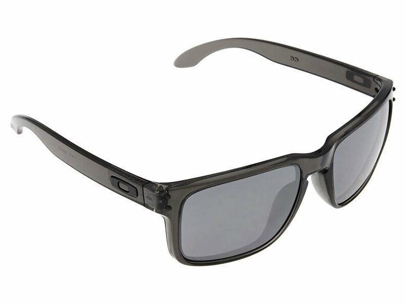 670808f95c70 Oakley Holbrook Men s Lifestyle Sports Sunglasses Eyewear - Grey