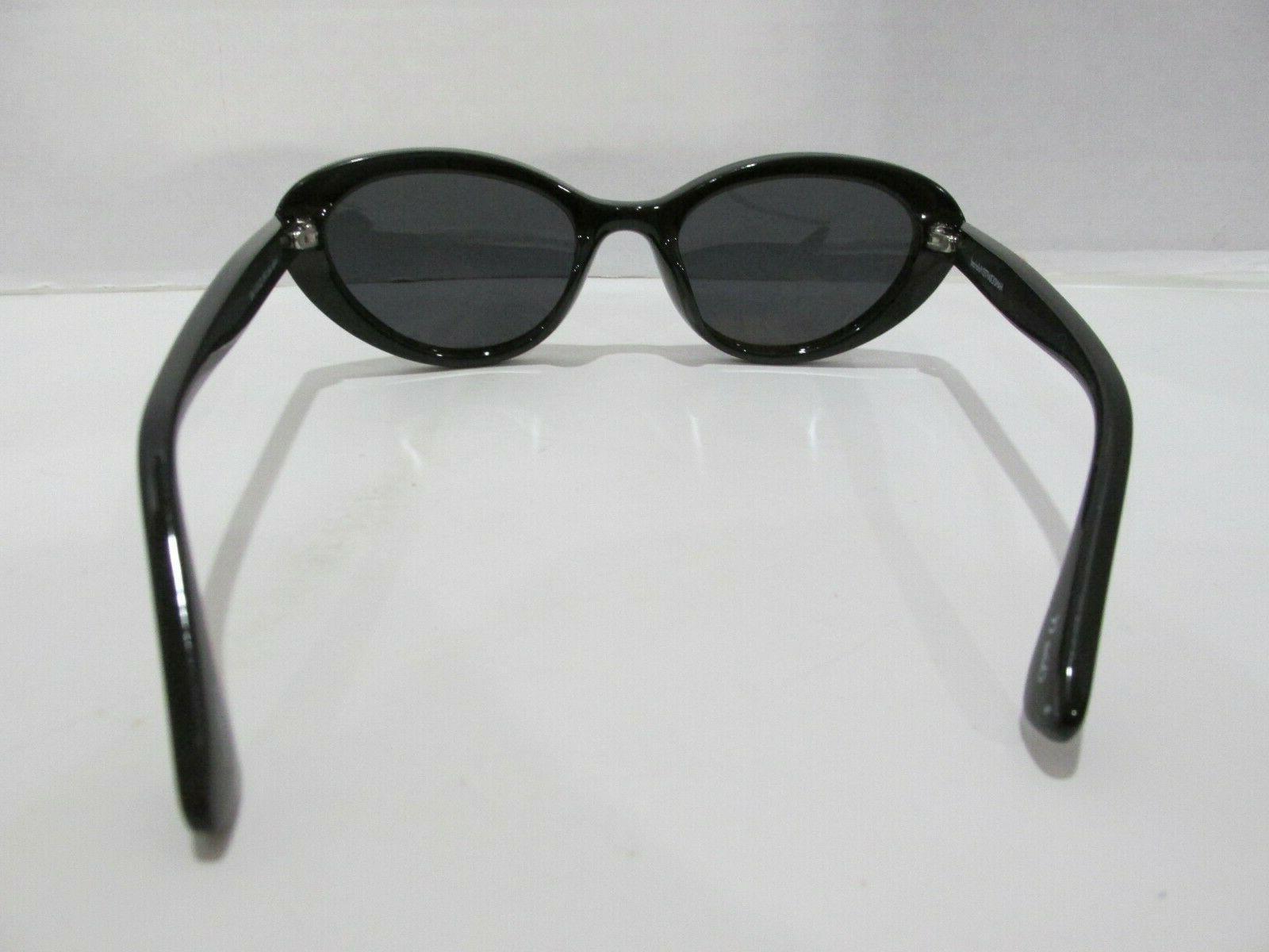 Prive Revaux Job Sunglasses New W/ Cleaner