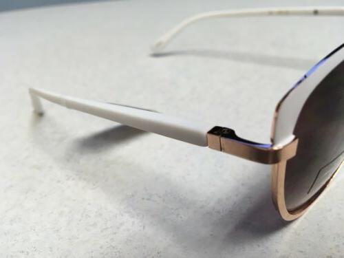 Jessica Simpson Rose Gold Sunglasses NWT