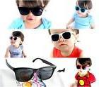 Kd3006 Infant Baby Toddlers  Wayfarer 80s Hipster Kids Sungl