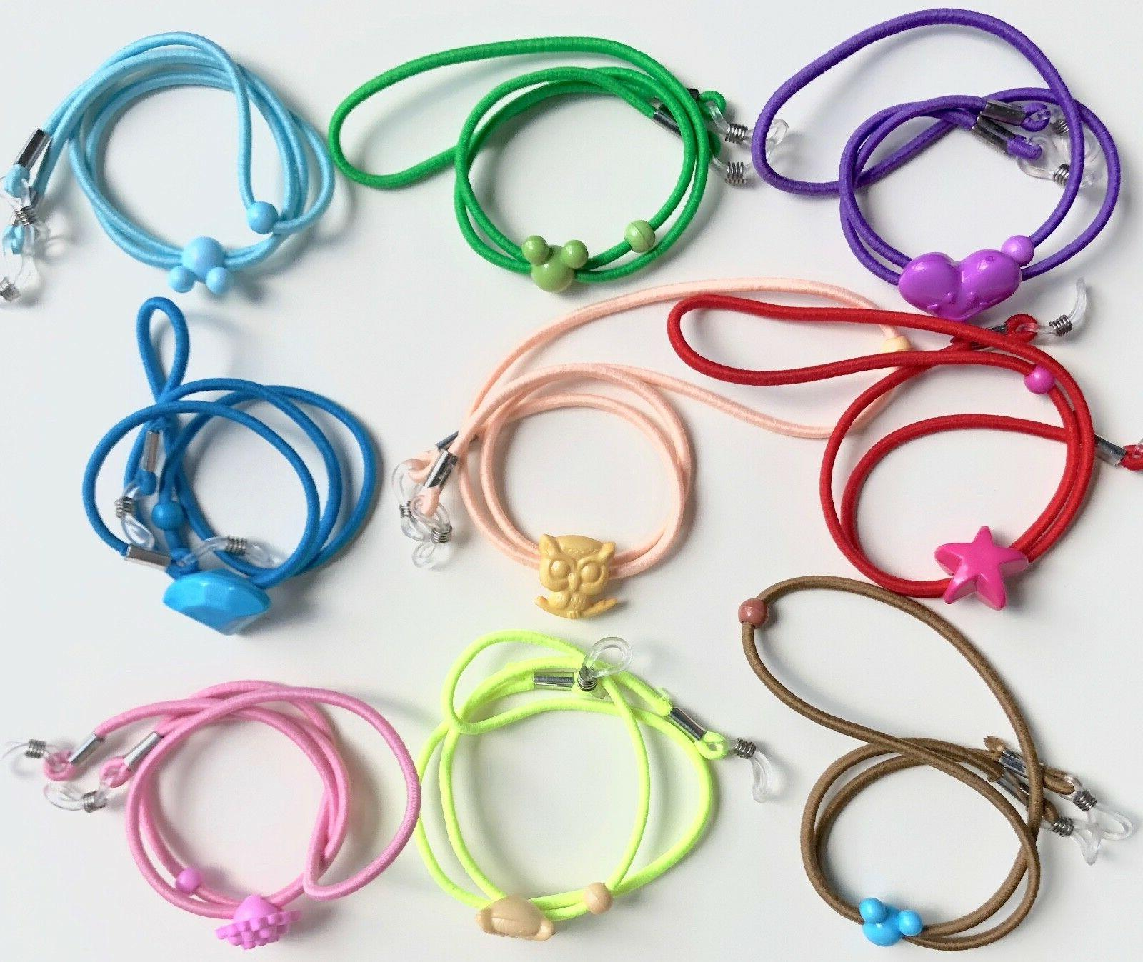 kids glasses eyeglasses strap holder accessories sport