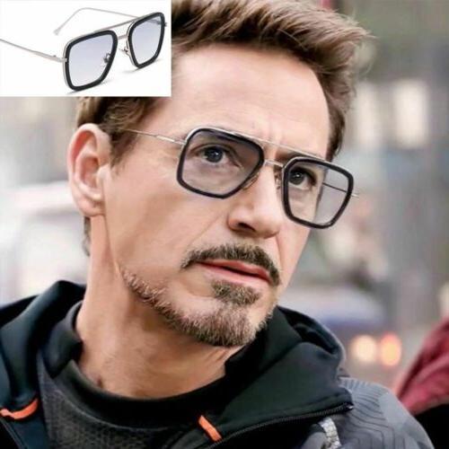 Tony Sunglasses Flight Fashion Avengers Iron US